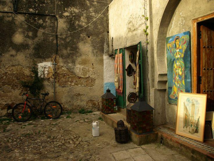 Scorcio di Tangeri, #Marocco