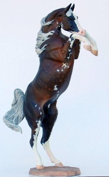 .Custom Breyer