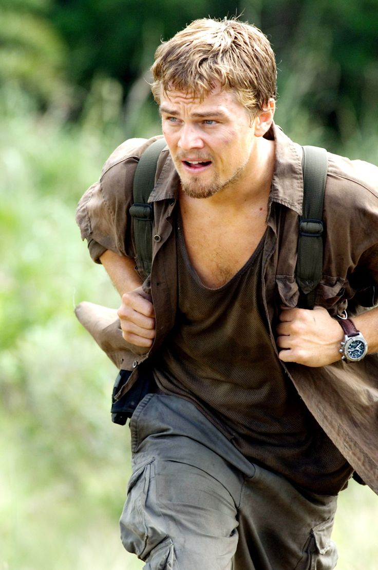 Tracing the On-Screen Evolution of Leonardo DiCaprio's Hair