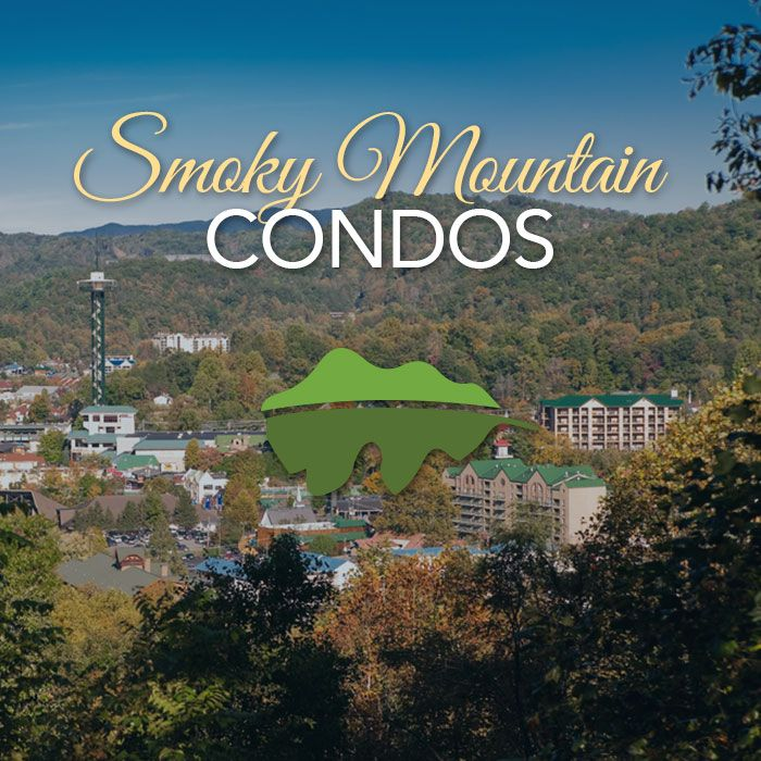 Sevierville, Pigeon Forge and Gatlinburg condos offer luxurious vacation accommodations close to the Great Smoky Mountains National Park and an amazing variety of things to do in Pigeon Forge, Gatlinburg and Sevierville.