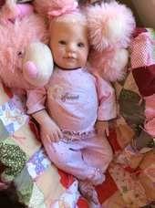 Reborn Dukker og Naturtro baby Dolls - Reborns.com