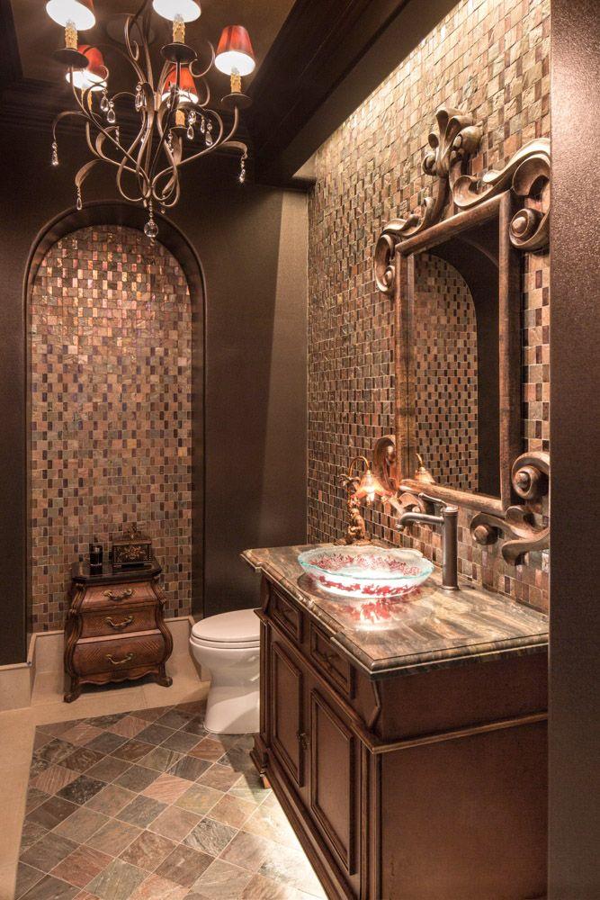Best 25+ Tuscan bathroom ideas on Pinterest | Tuscan ...