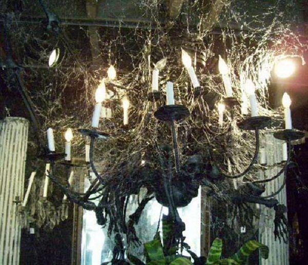image detail for lighting halloween decorating ideas halloween decorations ideas with