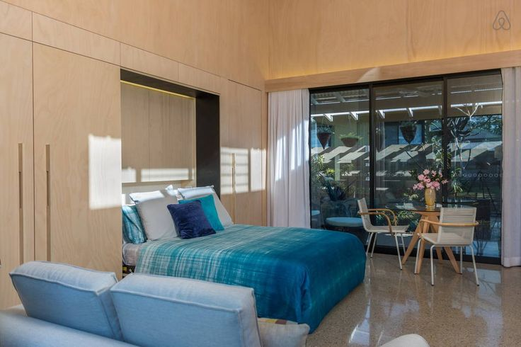 Check out this awesome listing on Airbnb: Buhwi Bira Studio - Byron Bay - Apartments for Rent in Byron Bay