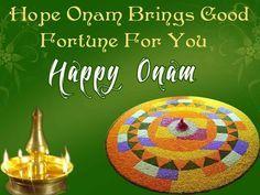 Happy #Onam. #wishes