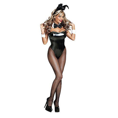Club Bunny Kostuum #lingerie #lingeriebestellen #kostuum #costume #bunny #sex #sexy #woman