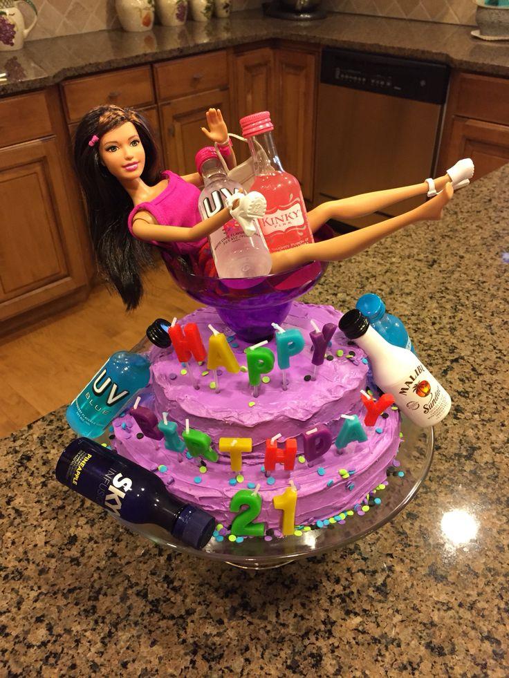 21st Birthday Cake Party Ideas Hosting Platters Pinterest 21st Birthday Cakes 21st