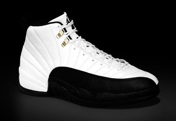 Features pictures and information of the Nike Air Jordans XII