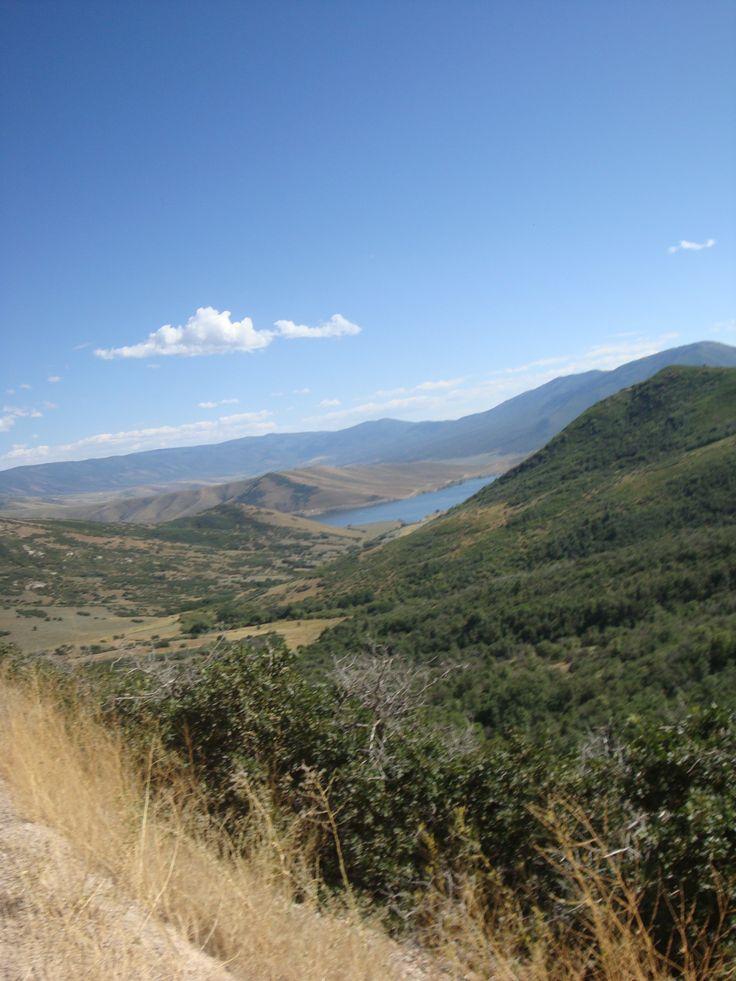 Heber Valley, Utah