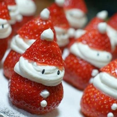 Nisse jordgubbar