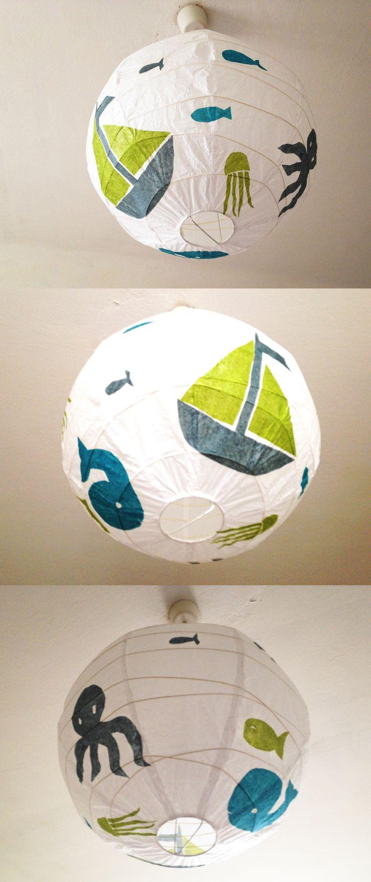 Ikea lampen aufpeppen die neueste innovation der for Lampenschirm ikea