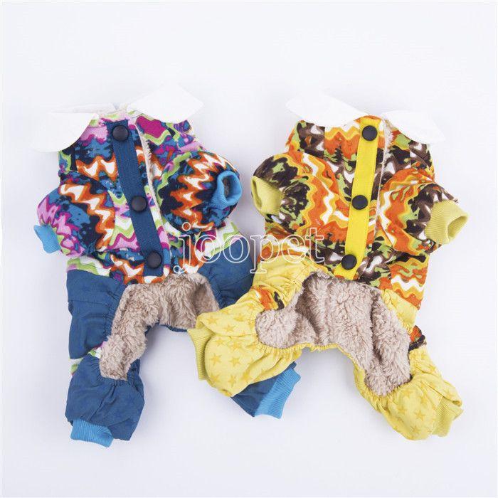 Зима домашнее животное собака одежда для собаки чихуахуа зима одежда xxl собака одежда комбинезон домашнее животное продукты