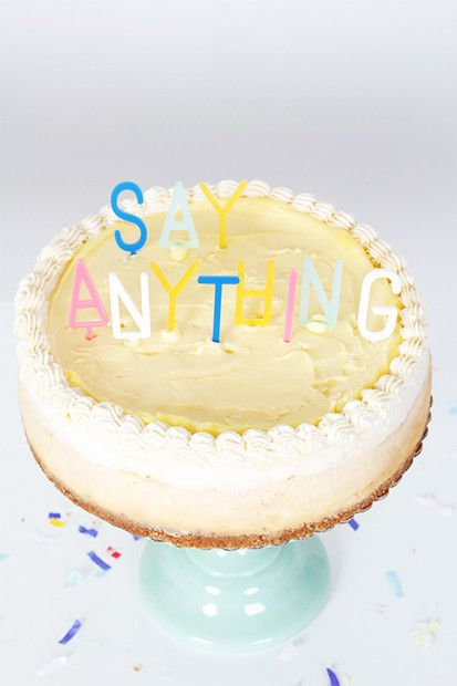 say anything toppers