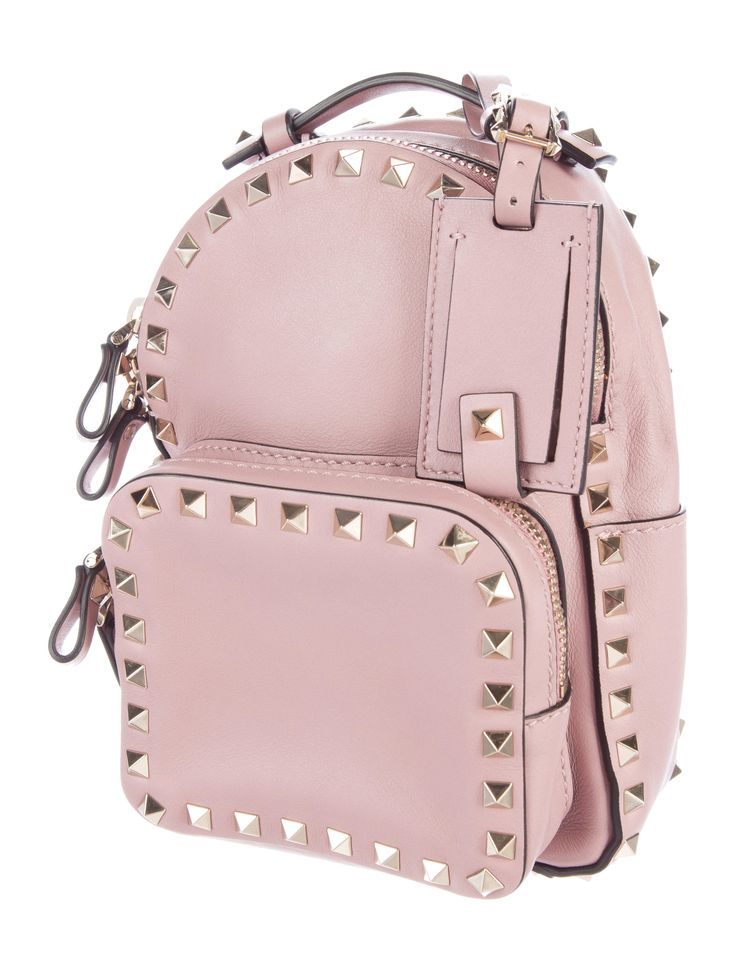 Mini Rockstud Backpack