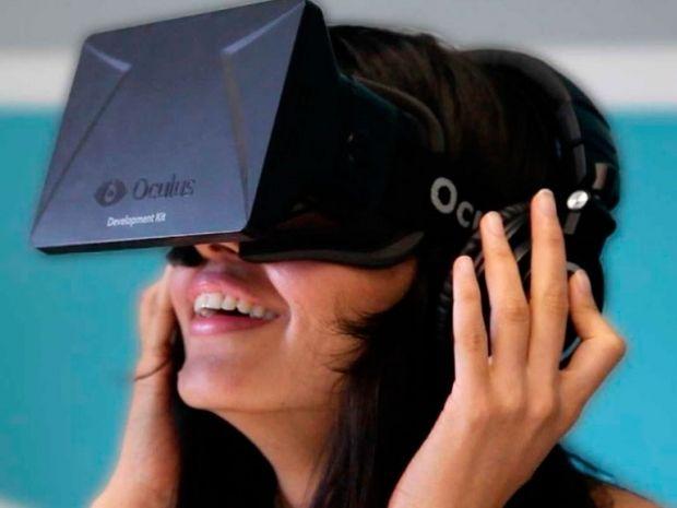 Un psicólogo argentino utiliza la realidad virtual para ayudar a superar fobias.