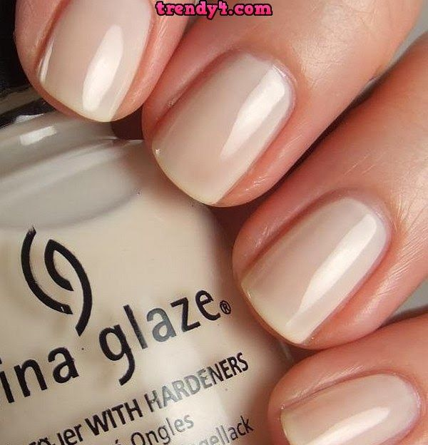 Tones Nail Colors For Spring 2017