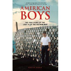 #Book Review of #AmericanBoys from #ReadersFavorite - https://readersfavorite.com/book-review/36262  Reviewed by Maria Beltran for Readers' Favorite  American Boys: The True Story of the Lost 74 of the Vietnam War, written by Louise Esola, is a non-fiction book about the fate of the USS Frank E. Evans and its crew. It is a profound look at the personal stories of the men who sank with the ship in a 1969 disaster that the US Navy would rather forget. In November 1982, the Vietnam Veterans ...