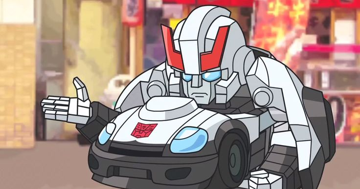 Q-Transformers Episode 5 Online
