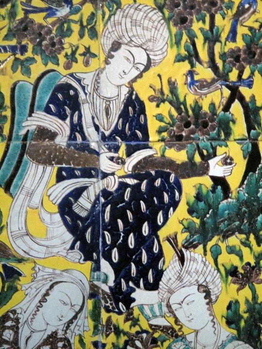 Safavid style