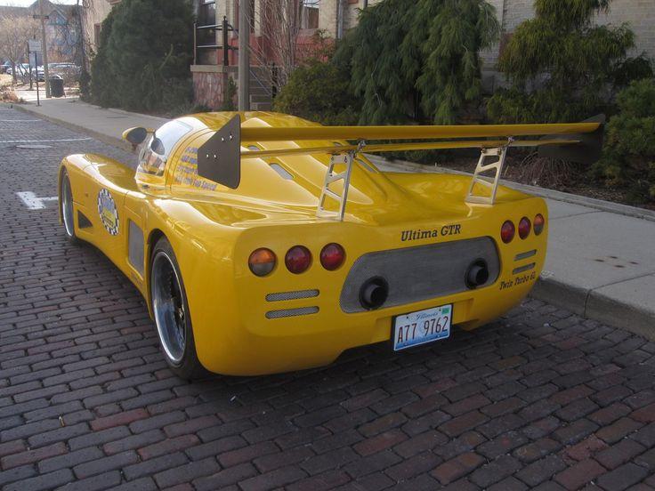 the future cars