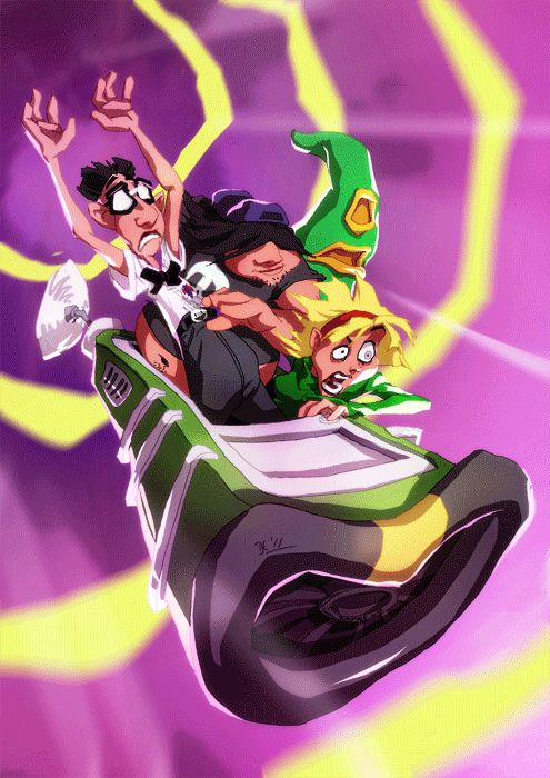 day_of_the_tentacle_animated_by_coolsurface