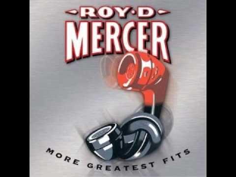 Roy Mercer   bad apples. He is so funny!!