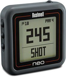 Bushnell Golf- NEO Ghost GPS