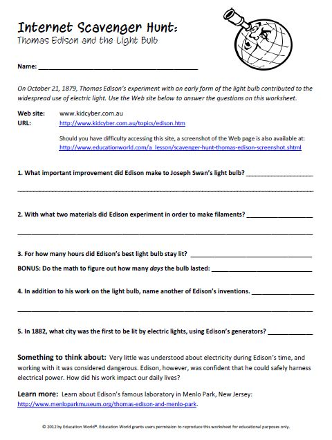Printables Internet Scavenger Hunt Worksheet internet scavenger hunt worksheet syndeomedia 1000 images about technology lesson plans on pinterest popular the sleep hunt
