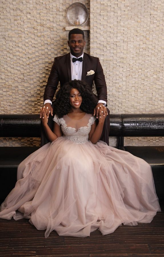 """""""Superstar Love"""" Hollywood Glam E-Session in CA: Ibrahim + Dunnie"""