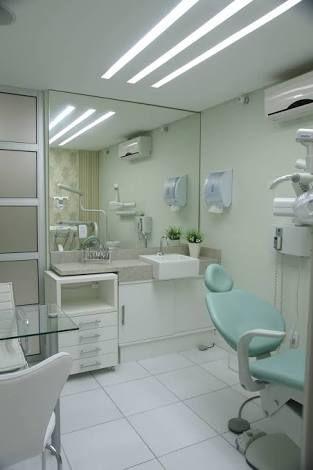 projeto consultorio odontologico pequeno - Buscar con Google