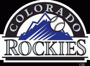 Colorado Rockies MLB baseball team #Denver