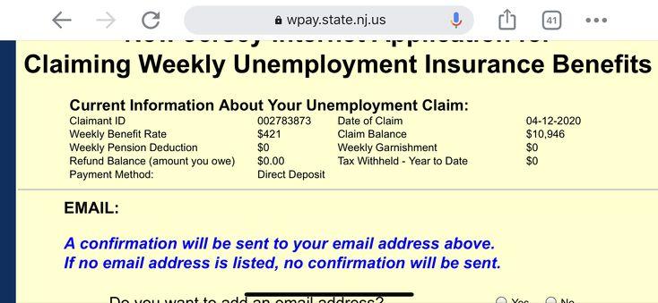 Pin By Kipp333 On Unemployment In 2020 Insurance Benefits Informative Unemployment