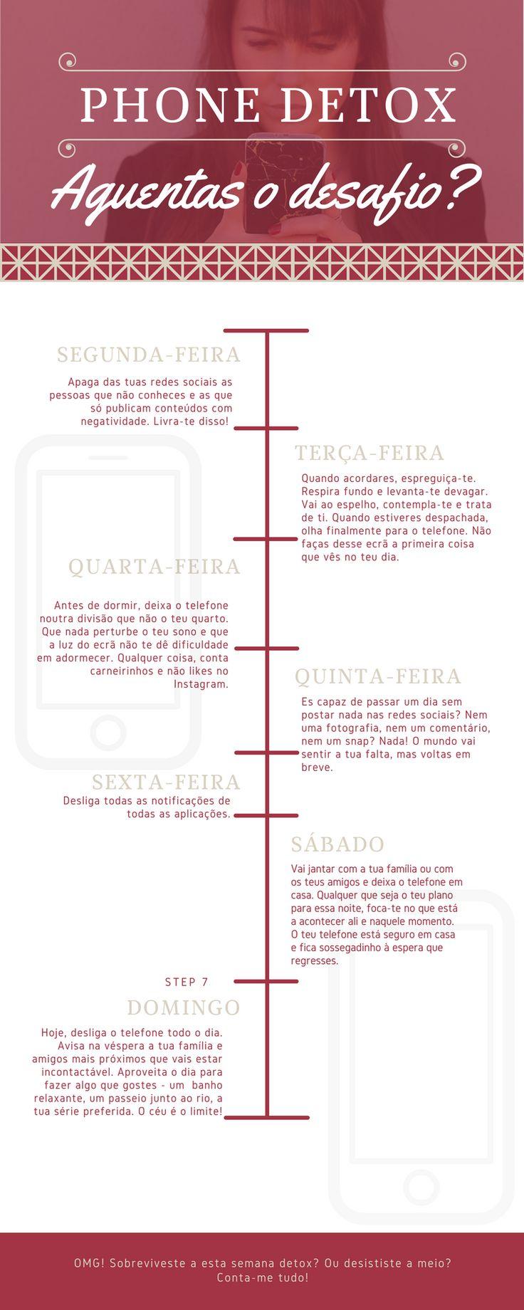 Phone Detox
