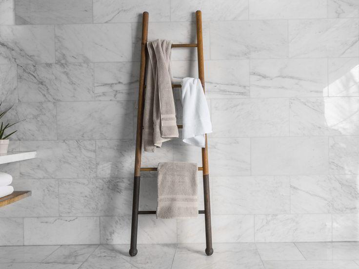 Classic Bath Towel - Buff - Parachute Home