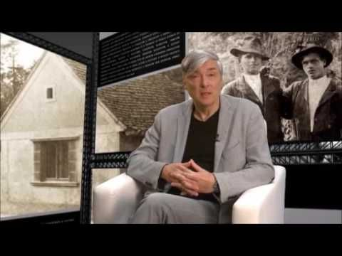 Sinka istván: Bujdosó ének