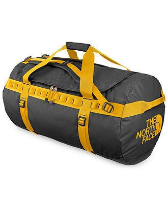 Duffle up. THE NORTH FACE BUY NOW!
