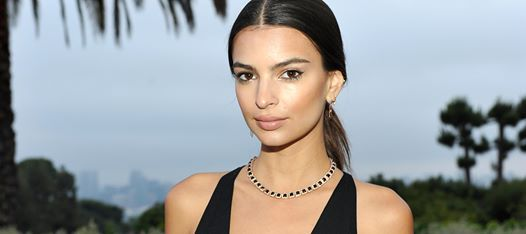 "Emily Ratajkowski: Model Discusses How Her Appearance Has Affected Her Life in Interview  ""It's an interesting paradox. If you're a sexy actress it's hard to get serious roles,"" Ratajkowski, who appeared in Robin Thicke's ""Blurred Lines"" music video, told the London Evening Standard."