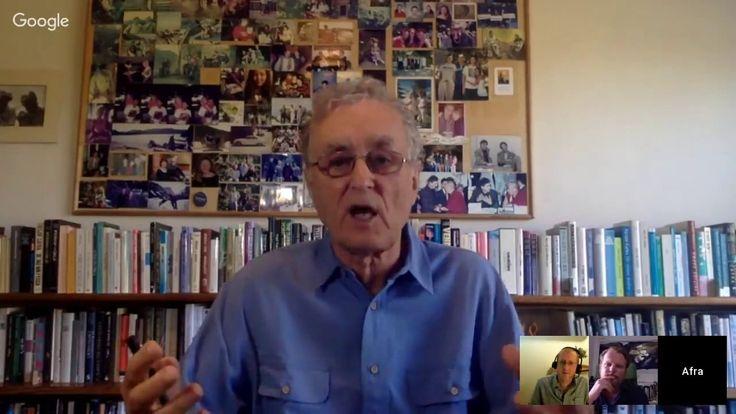 📌 Discutiendo el Paradigma Regenerativo con Fritjof Capra. En este seminario web, Fritjof Capra analiza...