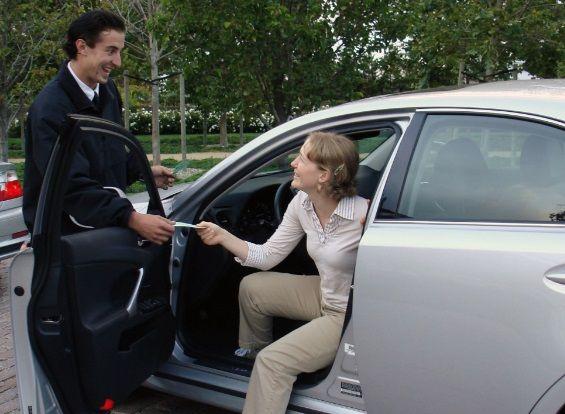 176 best Valet Parking Service - 8 images on Pinterest Brooklyn - valet parking resume
