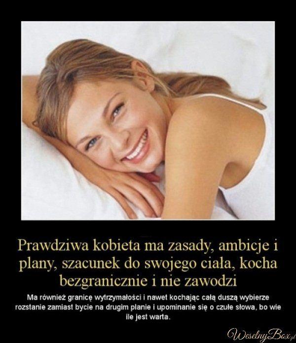 Nawet kochająca kobieta wybierze rozstanie zamiast bycia...