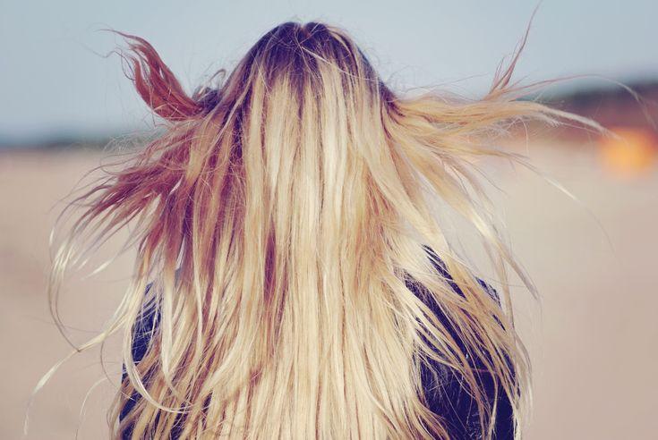 Συμβουλές για κορίτσια με μακριά μαλλιά!