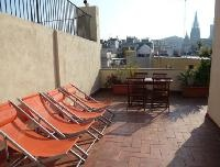 Apartment/ flat Barcelona for rent / 2 - 4 people
