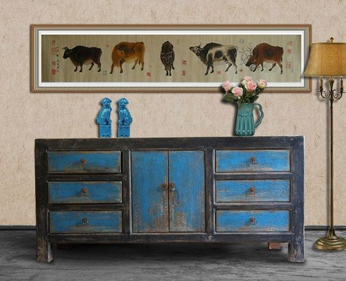 41 best chinese antique furniture images on pinterest for Cheap living room cabinets