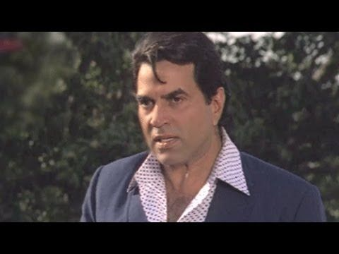 Emotional Scene from Superhit movie Jagir (1984) starring Dharmendra, Zeenat Aman, Mithun Chakraborty, Danny Denzongpa, Shoma Anand, Pran, Priti Sapru, Amrish Puri, Ranjeet Director/ Producer: Pramod Chakravorty, Music Director: Rahul Dev Burman