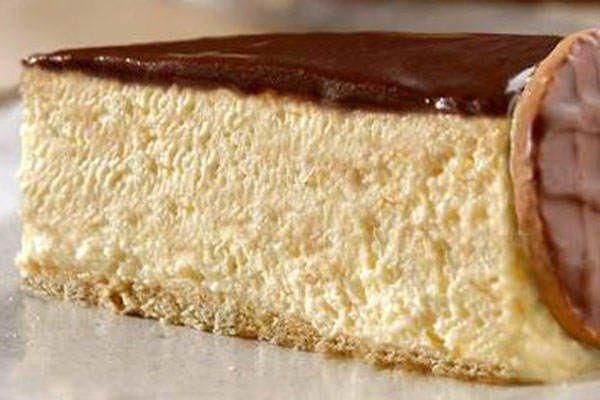 Receita de Torta Holandesa com Chantilly , Delicioso e fácil de fazer! Aprenda a Receita!