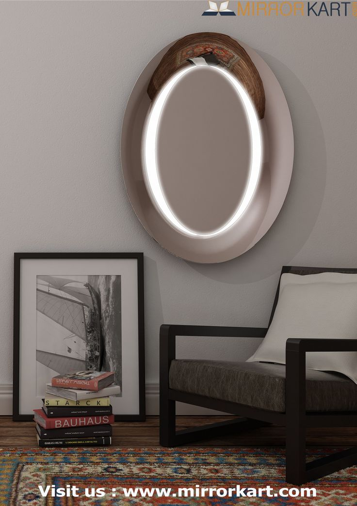 Check Out All Kinds Of Designer Wall Mirrors On Mirrorkart Here You Will Find The
