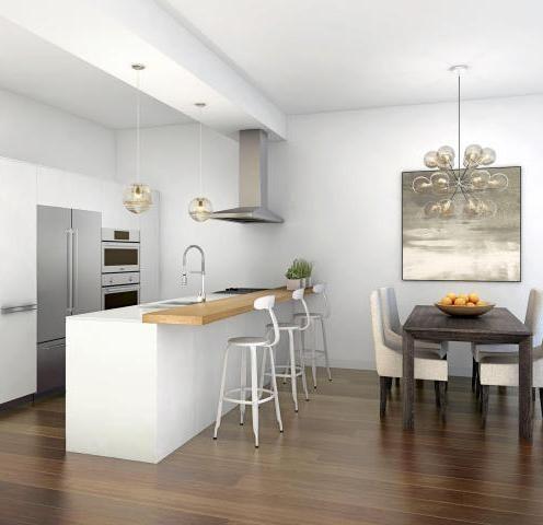 43 Best Condo Kitchen Designs Images On Pinterest  Condo Kitchen Extraordinary Condo Kitchen Design Inspiration