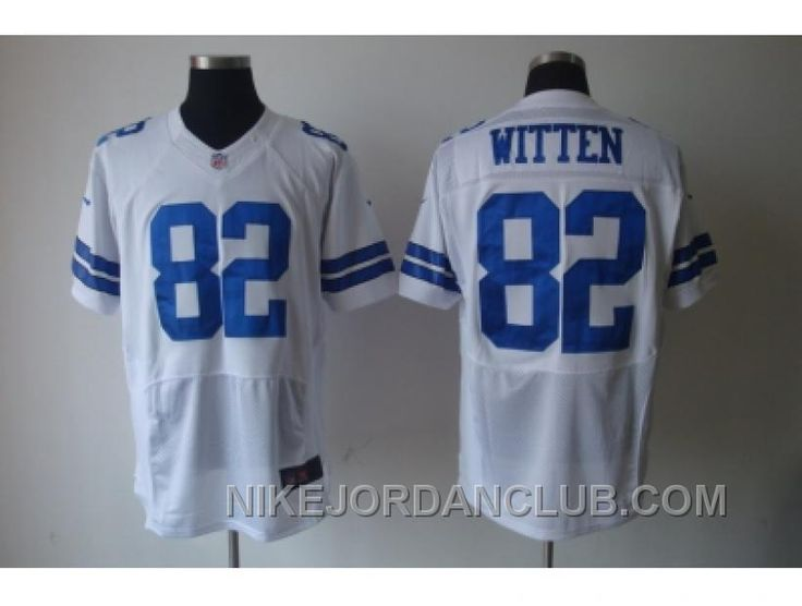 http://www.nikejordanclub.com/nike-nfl-jerseys-dallas-cowboys-82-witten-whiteelite-fjyym.html NIKE NFL JERSEYS DALLAS COWBOYS #82 WITTEN WHITE[ELITE] FJYYM Only $23.00 , Free Shipping!