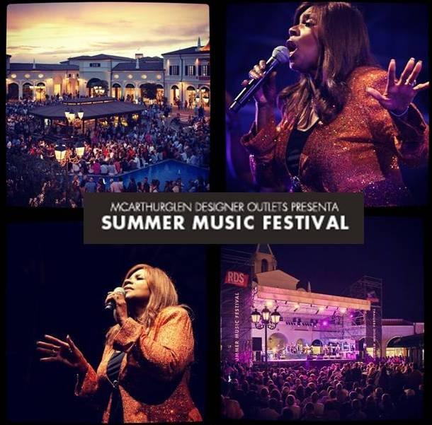 Summer Night Festival