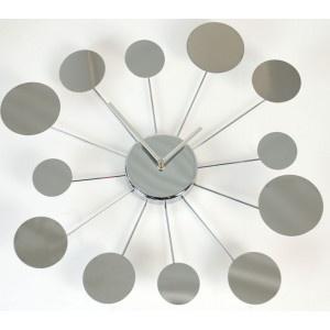 Reloj de pared Silver